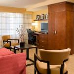 Photo de Courtyard by Marriott San Diego Airport/Liberty Station