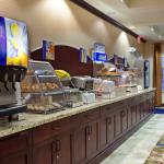 Photo of Holiday Inn Express Hotel & Suites Twin Falls