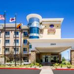 Comfort Suites Prescott Valley