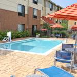 TownePlace Suites by Marriott Huntington Foto
