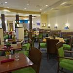 Holiday Inn Hotel & Suites Phoenix Airport Foto