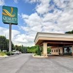 Quality Hotel and Conference Center Foto