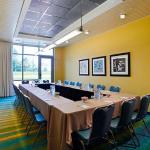Springhill Suites Ewing Township Princeton South Foto