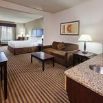 Holiday Inn Express & Suites Brady Foto