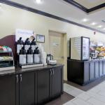 Foto de Hampton Inn by Hilton Fort Saskatchewan