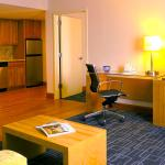 Holiday Inn Express Hotel & Suites Stamford Foto