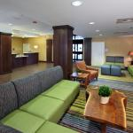 Photo de Holiday Inn Express and Suites Colorado Springs First and Main