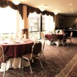 Hudson Valley Resort and Spa