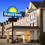 Welcome to Days Inn - Calgary Northwest