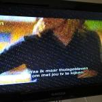 Bad TV picture quality
