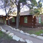 Photo of Bright Angel Lodge