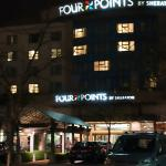 Photo de Four Points by Sheraton Vancouver Airport
