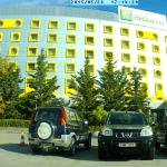 Holiday Inn Airport - Attica - Athens Greece