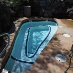 one of the hot tubs