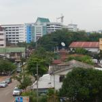 Photo de City Inn Vientiane