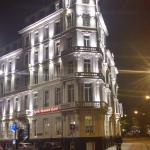 BEST WESTERN Apollo Museumhotel Amsterdam City Centre Foto