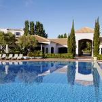 A secluded haven for families in the Algarve