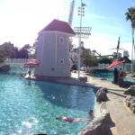 Disney's Beach Club Resort Foto