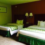 Red Carpet Inn & Suites Plymouth Foto