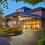 Silver Cloud Inn - University