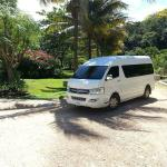 Belize Shuttles and Transfer