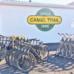 Camel Trail Cycle Hire