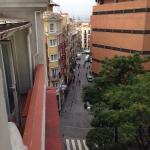 Photo de Hotel Avenida Gran Via