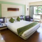 Archana Residency Hotel & Treebo Hotels