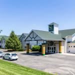 Quality Inn & Suites of Stoughton