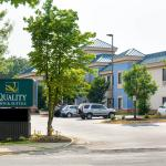Quality Inn and Suites Quantico