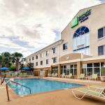 Photo de Holiday Inn Express Jacksonville South I-295