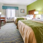 Comfort Inn Sheperdsville - Louisville South Foto