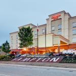Hampton Inn by Hilton Kamloops