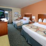 BEST WESTERN PLUS University Inn