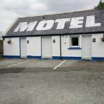Pricey for an out of date motel