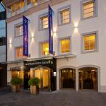 Boutique Hotel Hauser