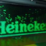 Inside the Heineken Experience