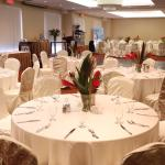 Foto di Holiday Inn Express Hotel & Suites Montreal Airport