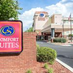 Comfort Suites Rock Hill