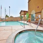 Holiday Inn Express Willows Foto