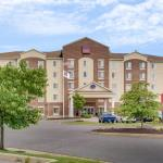 Comfort Suites Near Joint Forces Suffolk