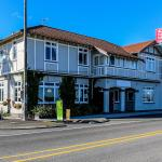 Econo Lodge Napier