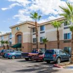 Quality Inn & Suites at Metro Center