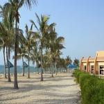 Bin Majid Beach Resort
