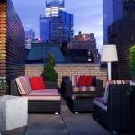 Photo de TRYP by Wyndham New York Times Square