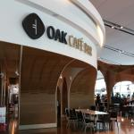 Oak Cafe Bar