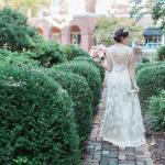 Tidewater Inn wedding