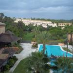 Foto de Islantilla Golf Resort Hotel