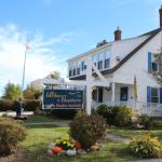The Blue Shutters Inn
