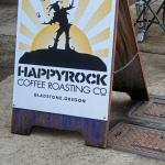 Happyrock Coffee Company